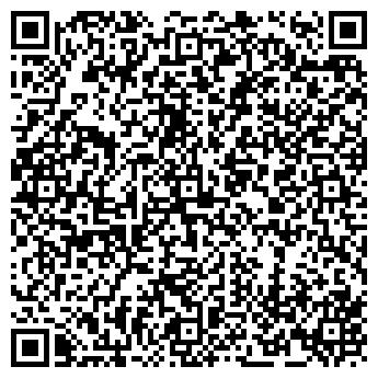 QR-код с контактной информацией организации ЗАО ЦЕНТРАЛЬНАЯ МЕТАЛЛОБАЗА