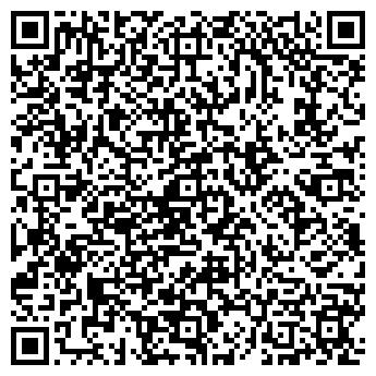 QR-код с контактной информацией организации ИНТЕРМЕТПОСТАВКА