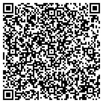 QR-код с контактной информацией организации МЕТАЛЛИНВЕСТ ПЛЮС