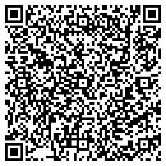 QR-код с контактной информацией организации МЕТАЛЛИСТ ТД