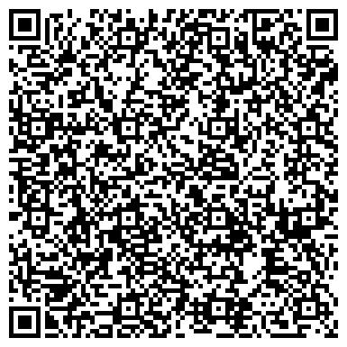 QR-код с контактной информацией организации МЕТАЛЛУРГИЧЕСКИЙ КОМБИНАТ ЗАО ПРЕДСТАВИТЕЛЬСТВО
