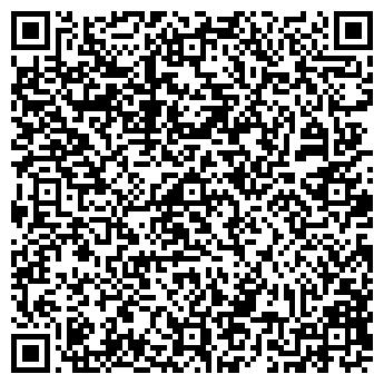 QR-код с контактной информацией организации МЕТЭКСПО, ОАО