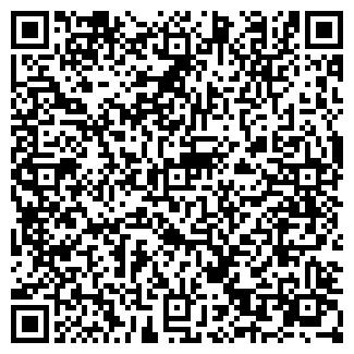 QR-код с контактной информацией организации МЕТ-ИНВЕСТ