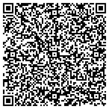 QR-код с контактной информацией организации ЦЕНТРАЛЬНАЯ МЕТАЛЛОБАЗА, ЗАО