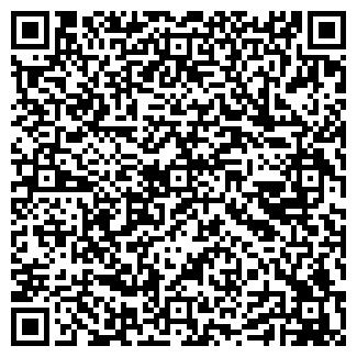 QR-код с контактной информацией организации ЭЛНА