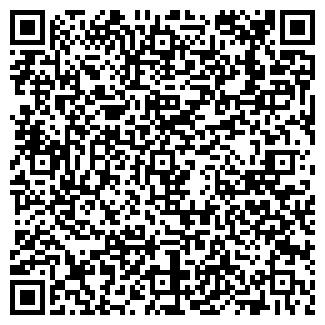 QR-код с контактной информацией организации АТОМЭНЕРГОПРОМ