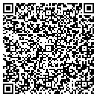 QR-код с контактной информацией организации ГРАНД-ТИТУЛ