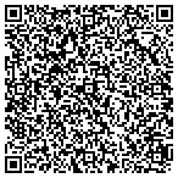 QR-код с контактной информацией организации ЕВРАЗ МЕТАЛЛ-ЧЕРНОЗЕМЬЕ, ООО