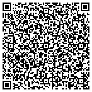 QR-код с контактной информацией организации ЗАВОД ХУДОЖЕСТВЕННОЙ КОВКИ