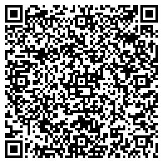 QR-код с контактной информацией организации МЕТАЛЛООПТТОРГ, ОАО