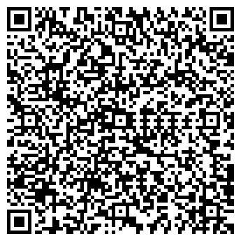 QR-код с контактной информацией организации ХИТ ПРЕДПРИЯТИЕ