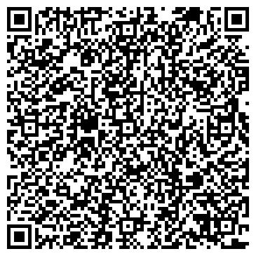 QR-код с контактной информацией организации ООО РЕГИОН, ПРОИЗВОДСТВЕННО-ТОРГОВАЯ КОМПАНИЯ