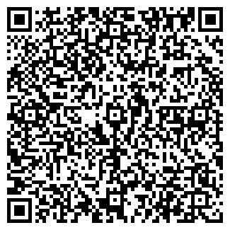 QR-код с контактной информацией организации ГРИФЛИТ-АБ ТК