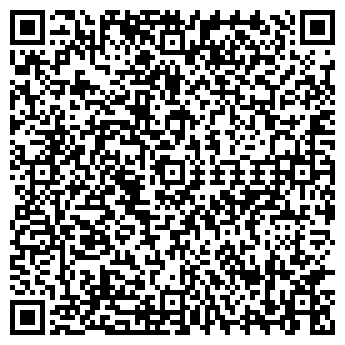 QR-код с контактной информацией организации ПАК-ТРЕЙД, ООО