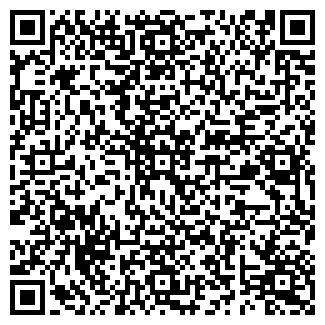 QR-код с контактной информацией организации ПОЛИПАК