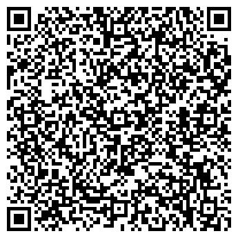 QR-код с контактной информацией организации ПРОМТЕКСТИЛЬ, ОАО