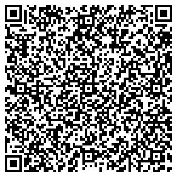 QR-код с контактной информацией организации РЕКЛАМНО-ПРОМОУТЕРНЫЙ ЦЕНТР ТОО