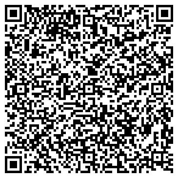 QR-код с контактной информацией организации ФАБРИКА ТЕХНИЧЕСКИХ ТКАНЕЙ