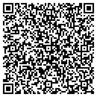 QR-код с контактной информацией организации БАЛ