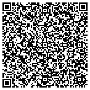 QR-код с контактной информацией организации ПИЩЕВЫЕ ТЕХНОЛОГИИ И РЕАЛИЗАЦИЯ