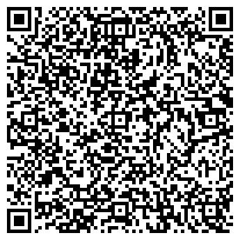 QR-код с контактной информацией организации РОССИЙСКИЕ ТКАНИ