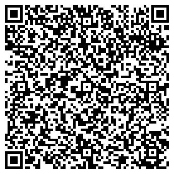 QR-код с контактной информацией организации ТКАНИ МАГАЗИН № 20