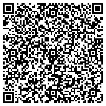 QR-код с контактной информацией организации ТКАНИ МАГАЗИН ООО КОЛОРИТ