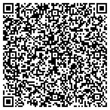 QR-код с контактной информацией организации ТКАНИ НА МОСКОВСКОМ, МАГАЗИН ООО ФИТА