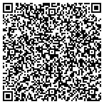 QR-код с контактной информацией организации ЭДЕМ МАГАЗИН ЧП НЕГРОБОВА Э.С.