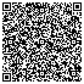 QR-код с контактной информацией организации ХАРИН С.В., ИП