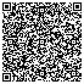 QR-код с контактной информацией организации РН-КАРТ-ВОРОНЕЖ