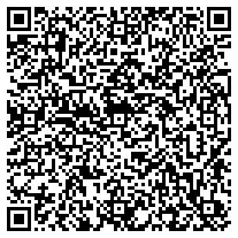 QR-код с контактной информацией организации ДОН-ПОЛИМЕР, ООО