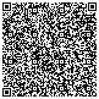 QR-код с контактной информацией организации РЕСПУБЛИКАНСКАЯ ВОЕННАЯ ШКОЛА-ИНТЕРНАТ ИМ. ГЕНЕРАЛА С. РАХИМОВА