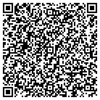 QR-код с контактной информацией организации ВОРОНЕЖПЛАСТАВТОМАТ