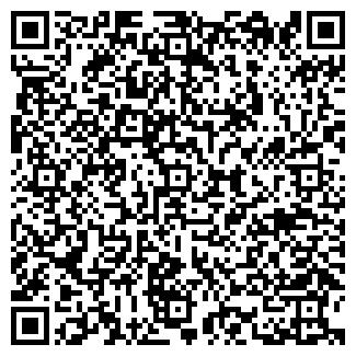 QR-код с контактной информацией организации МЕЩЕРЯКОВ, ИП