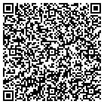 QR-код с контактной информацией организации «Пакетти-Групп