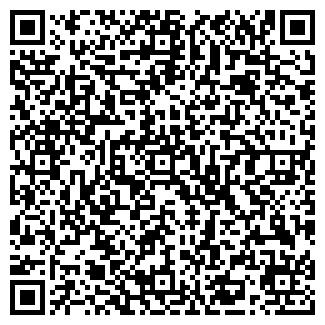 QR-код с контактной информацией организации УНИПАК