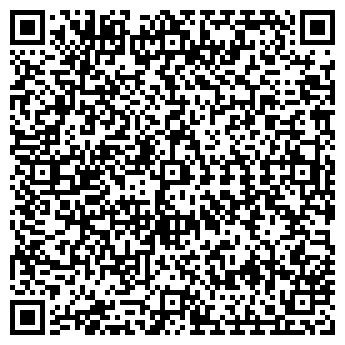 QR-код с контактной информацией организации АВ КОМПАНИЯ, ООО