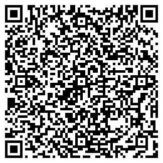 QR-код с контактной информацией организации ЭЛКОМ, НПФ