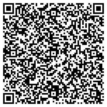 QR-код с контактной информацией организации РОСГРАНИТ, ООО