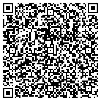 QR-код с контактной информацией организации ПИРОТЕХНИЧЕСКИЙ ЦЕНТР