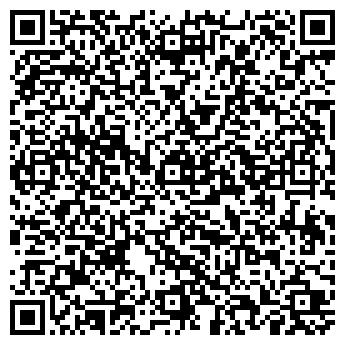 QR-код с контактной информацией организации ОХОТА ООО ПАРСЕК