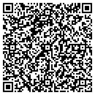 QR-код с контактной информацией организации ЧАЙКА ВПКП
