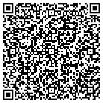 QR-код с контактной информацией организации ЧАСЫ МАГАЗИН ООО ВЕСНА