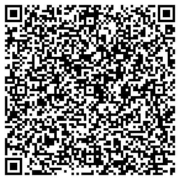 QR-код с контактной информацией организации ЧАСЫ МАГАЗИН ООО ТАЙМ-ЦЕНТР