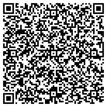 QR-код с контактной информацией организации ЖЕЗАН ЧП ЛЕДЕНЕВА Е.В.
