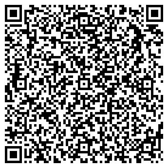 QR-код с контактной информацией организации РОСАГРОЧЕРНОЗЕМЬЕ