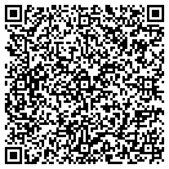 QR-код с контактной информацией организации РОДЕМ-АСЕМ РЕСТОРАН