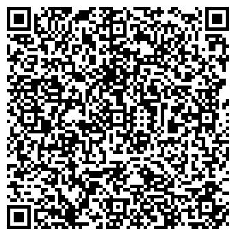 QR-код с контактной информацией организации ФРУТАГЕНТ, ООО