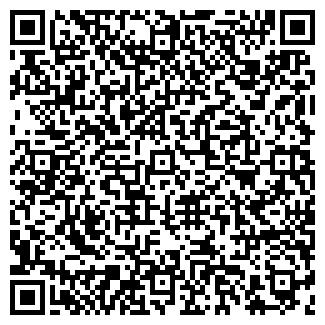 QR-код с контактной информацией организации АГРОСФЕРА